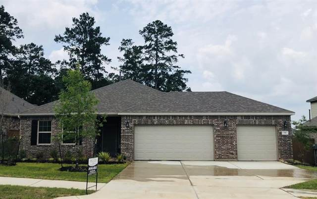336 Black Walnut Court, Conroe, TX 77304 (MLS #13241868) :: Giorgi Real Estate Group