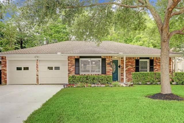 1812 Locksford Street, Houston, TX 77008 (MLS #13250051) :: Christy Buck Team
