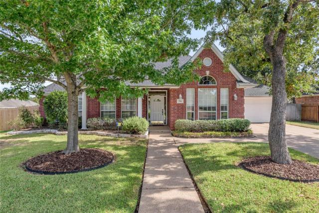706 Coral Ridge W, College Station, TX 77845 (MLS #13251733) :: Texas Home Shop Realty