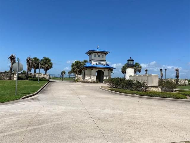 0 Beachside Boulevard, Palacios, TX 77465 (MLS #13252743) :: Michele Harmon Team
