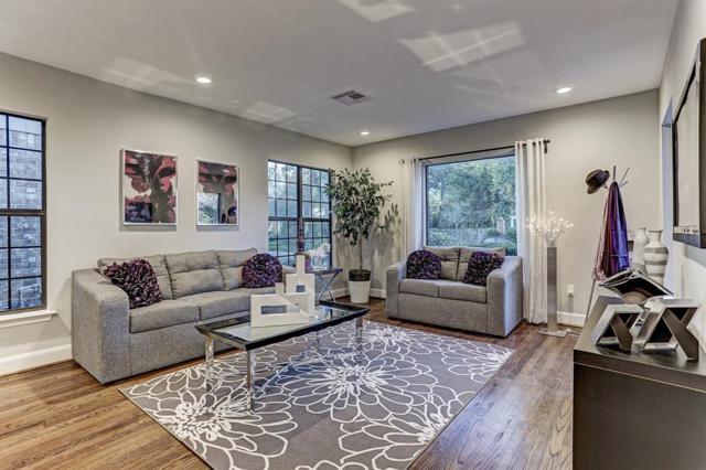 3326 Oakdale Street, Houston, TX 77004 (MLS #13252756) :: Texas Home Shop Realty