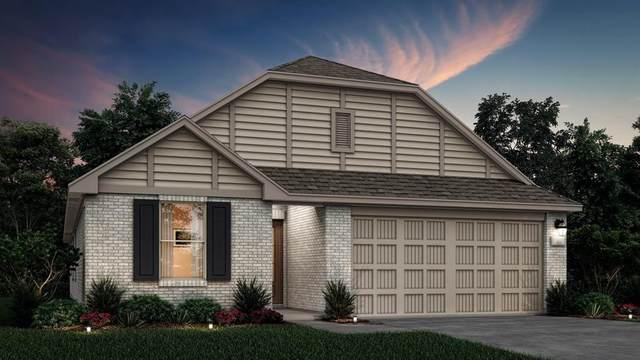 23906 Sage Row Lane, Katy, TX 77493 (MLS #13253800) :: NewHomePrograms.com