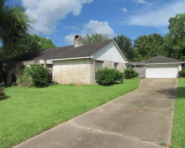 507 W Castle Harbour Drive, Friendswood, TX 77546 (MLS #13257967) :: Texas Home Shop Realty