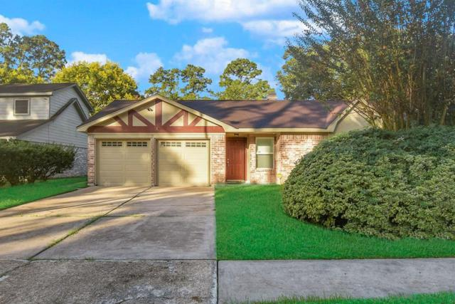 23215 Whispering Willow Drive, Spring, TX 77373 (MLS #13258493) :: Magnolia Realty