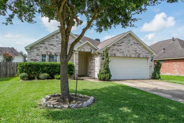 1039 N Teal Estates Circle, Fresno, TX 77545 (MLS #13258498) :: King Realty