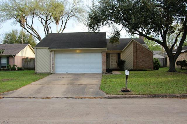 10415 Eagle Glen Drive, Houston, TX 77041 (MLS #13262875) :: Texas Home Shop Realty
