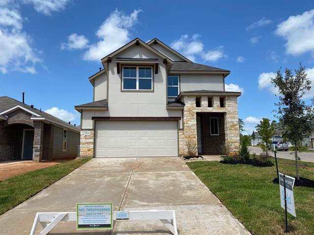 40739 Gate Ridge Drive, Magnolia, TX 77354 (MLS #13264478) :: The SOLD by George Team