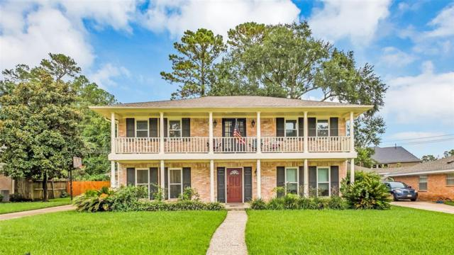 17806 Mantana Drive, Spring, TX 77388 (MLS #13270231) :: Fairwater Westmont Real Estate