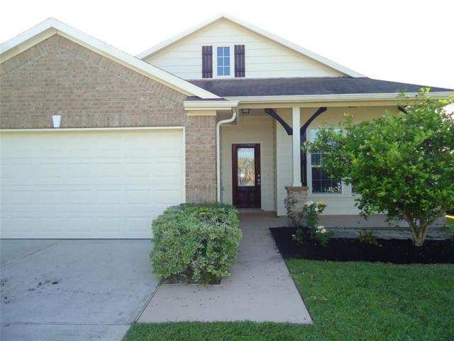 849 Indigo Springs Lane, La Marque, TX 77568 (MLS #13272646) :: Giorgi Real Estate Group