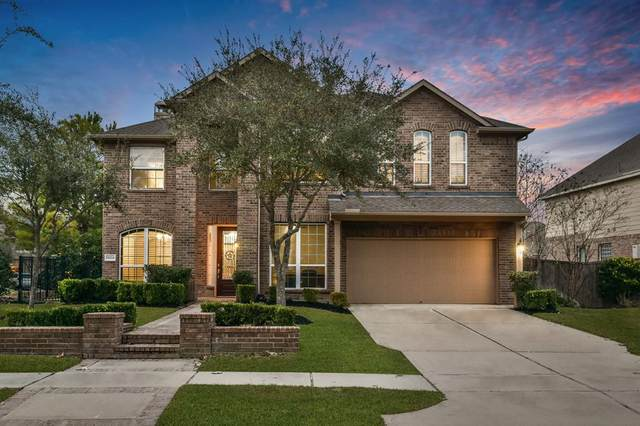 18214 First Bend Drive, Cypress, TX 77433 (MLS #13274260) :: All Cities USA Realty