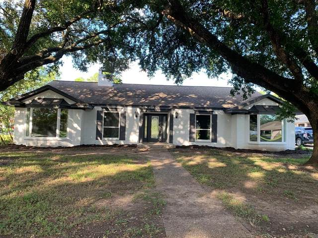 2100 Meadow Lane, Richmond, TX 77469 (MLS #13276133) :: All Cities USA Realty