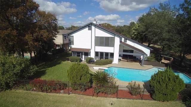 3210 La Quinta Drive, Missouri City, TX 77459 (MLS #13278398) :: The Property Guys