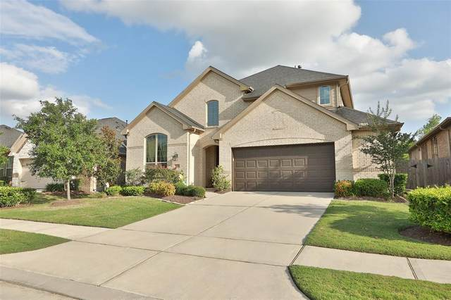 8138 Laughing Falcon Trail, Conroe, TX 77385 (MLS #13279757) :: The SOLD by George Team