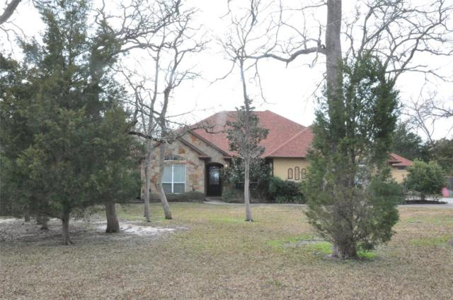 11796 Durrand Street, College Station, TX 77845 (MLS #13285787) :: Texas Home Shop Realty