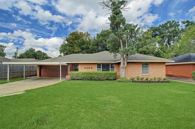 4326 Tonawanda Drive, Houston, TX 77035 (MLS #13285850) :: Caskey Realty