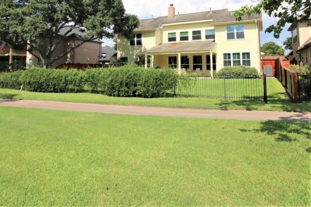 7911 Alamar Drive, Houston, TX 77095 (MLS #13286693) :: Texas Home Shop Realty