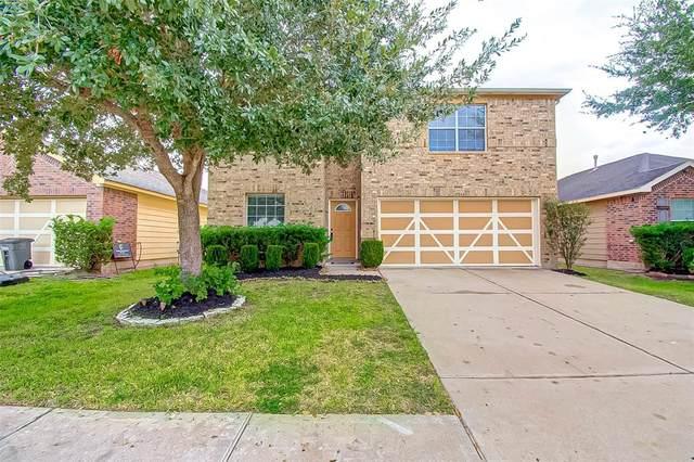 3543 Junction Bend Lane, Katy, TX 77494 (MLS #13288676) :: Lerner Realty Solutions