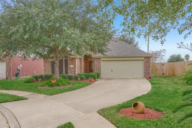 5019 Beechknoll Lane, Katy, TX 77449 (MLS #13293287) :: Connect Realty