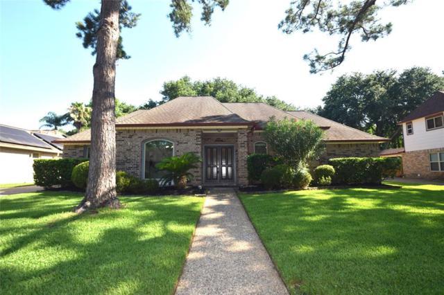 18214 Oakhampton Drive, Houston, TX 77084 (MLS #13295335) :: The Jill Smith Team