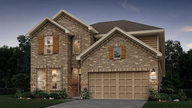 4827 Eldorado Rose Place, Katy, TX 77493 (MLS #13296100) :: NewHomePrograms.com