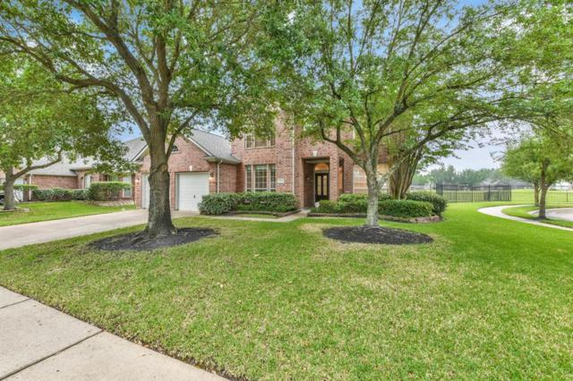 11402 Bogan Flats Drive, Houston, TX 77095 (MLS #13297662) :: The SOLD by George Team