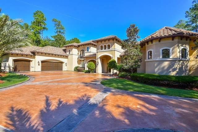27506 Shores Court, Spring, TX 77386 (MLS #13298119) :: Giorgi Real Estate Group
