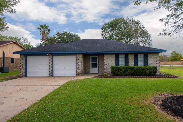 1925 Parkcrest Street, Alvin, TX 77511 (MLS #13300248) :: Connect Realty