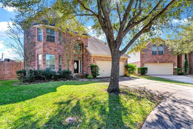 327 Colony Creek Drive, Dickinson, TX 77539 (MLS #13301579) :: Lerner Realty Solutions