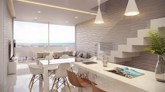 52 Street Dk Exclusive #3, Playa del Carmen, TX 77710 (MLS #13301741) :: Texas Home Shop Realty