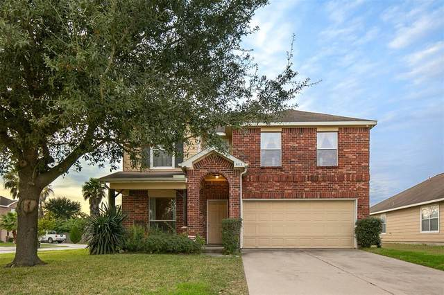 603 Sweet Flower Drive, Houston, TX 77073 (MLS #13308368) :: The Jill Smith Team