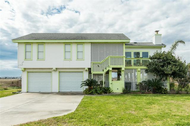 4023 Spanish Main Boulevard, Galveston, TX 77554 (MLS #13310615) :: Texas Home Shop Realty