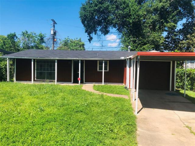 3011 Truxillo Street, Houston, TX 77004 (MLS #13313639) :: JL Realty Team at Coldwell Banker, United