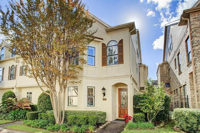 3335 Green Tree Park Street, Houston, TX 77007 (MLS #13315156) :: The Home Branch
