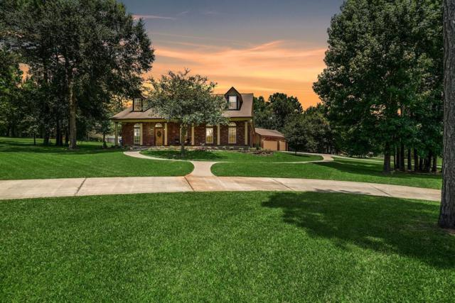 11523 Royal Hill Court, Montgomery, TX 77316 (MLS #13316774) :: The SOLD by George Team