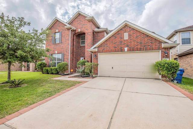 29742 Legends Green Drive, Spring, TX 77386 (MLS #13318145) :: Rachel Lee Realtor