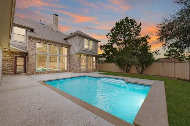 9714 Aubrey Hills Lane, Katy, TX 77494 (MLS #13322434) :: The Parodi Team at Realty Associates