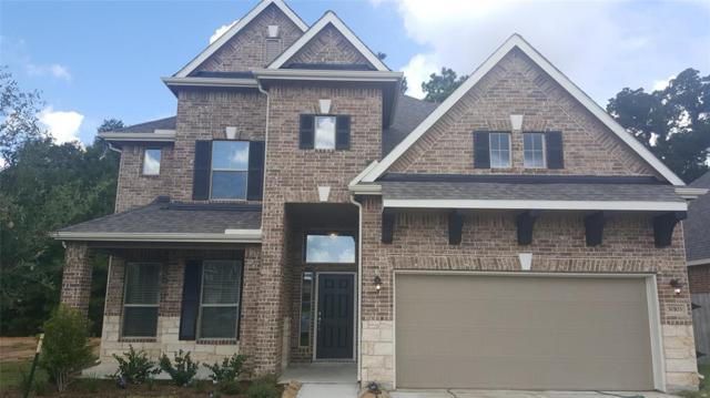 30103 West Sapling Oaks Place, Magnolia, TX 77355 (MLS #13322803) :: The Heyl Group at Keller Williams
