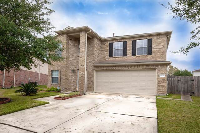 19126 Mission Fort Lane, Richmond, TX 77407 (MLS #13324399) :: Texas Home Shop Realty