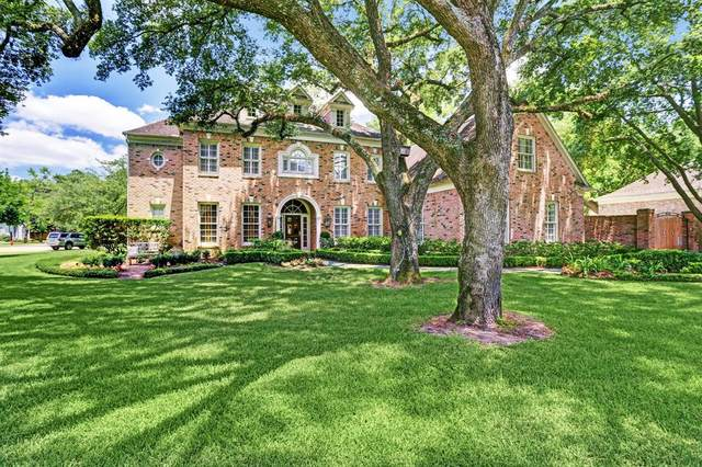 816 Ourlane Circle, Houston, TX 77024 (MLS #13325275) :: All Cities USA Realty