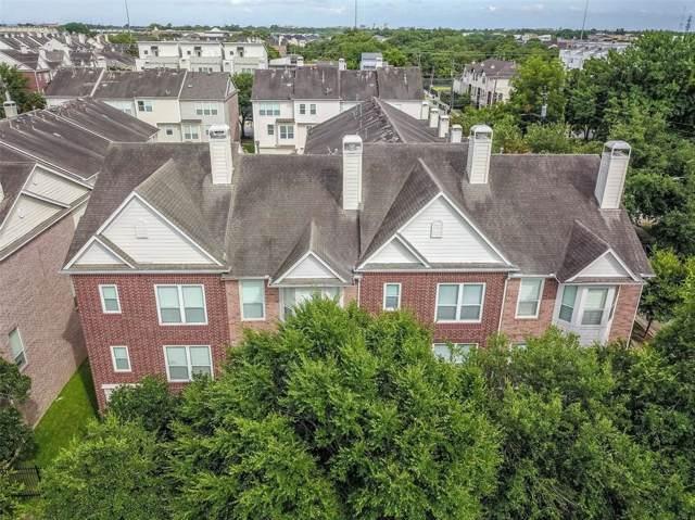 3023 Austin Street, Houston, TX 77004 (MLS #13325508) :: Giorgi Real Estate Group