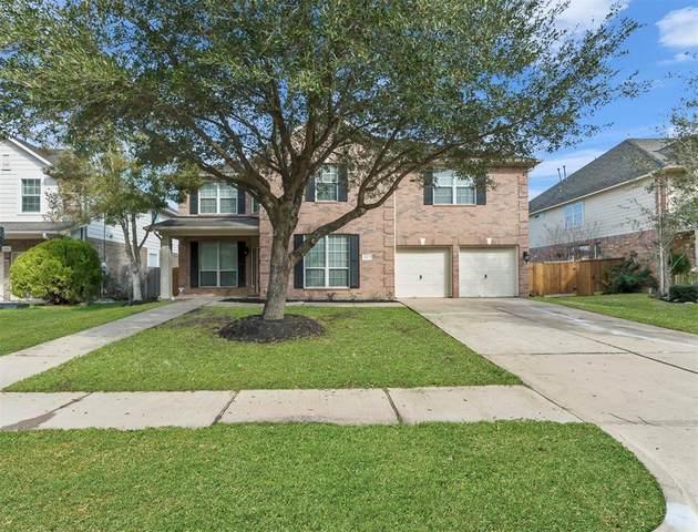 8123 Spring Bluebonnet Drive, Sugar Land, TX 77479 (MLS #13328306) :: The Sansone Group