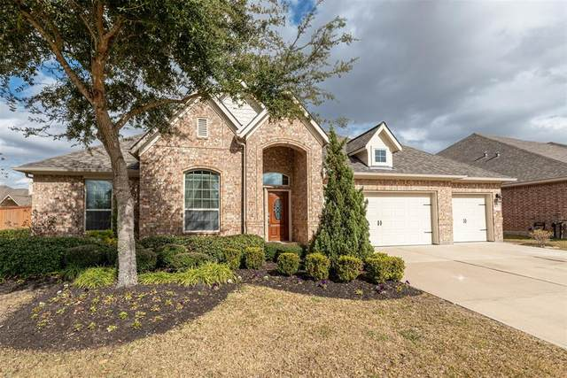 10703 Belshill Street, Richmond, TX 77407 (MLS #13331802) :: Lerner Realty Solutions