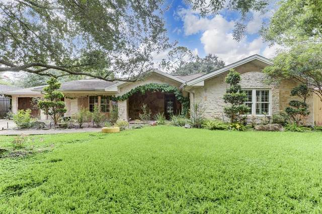 5216 Holly Street, Bellaire, TX 77401 (MLS #13333243) :: The Wendy Sherman Team