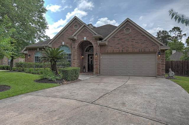 12815 Devlin Downs Lane, Montgomery, TX 77356 (MLS #13333726) :: The Home Branch