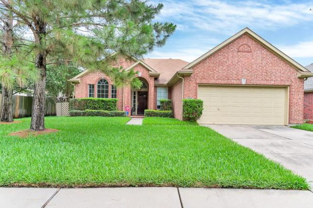 19522 Morning Song Drive, Katy, TX 77449 (MLS #13334698) :: See Tim Sell