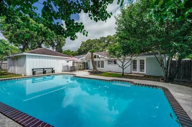 6211 Cheena Drive, Houston, TX 77096 (MLS #13339298) :: Caskey Realty