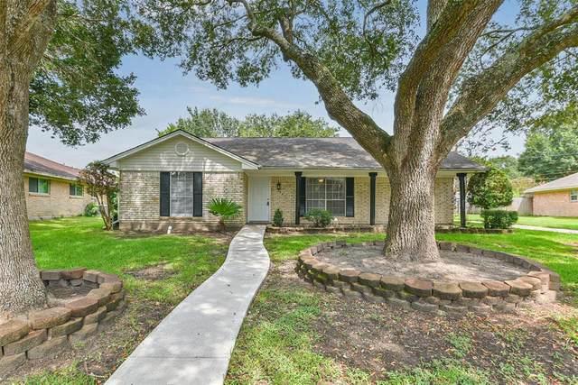 508 Old Bayou Drive, Dickinson, TX 77539 (MLS #13340305) :: Giorgi Real Estate Group