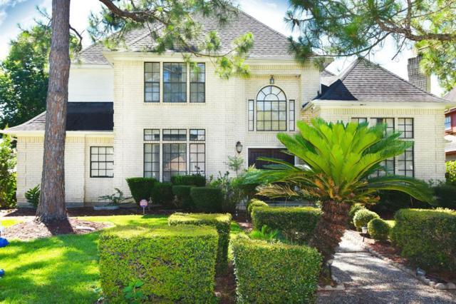 9803 Charlbrook Drive, Sugar Land, TX 77498 (MLS #13345540) :: Texas Home Shop Realty