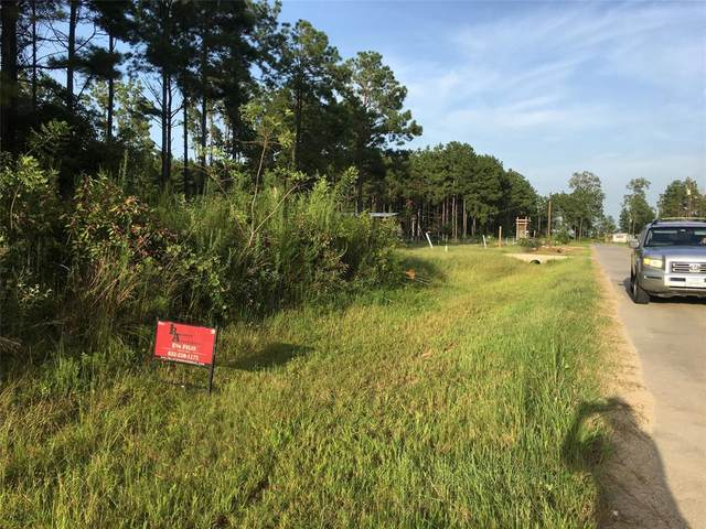 120 Road 5005, Cleveland, TX 77327 (MLS #13346504) :: The SOLD by George Team