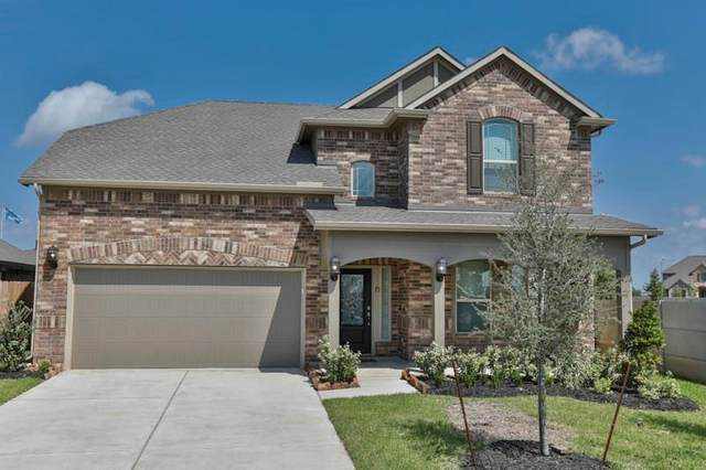 2302 Dovetail Park Lane, Richmond, TX 77469 (MLS #13348189) :: CORE Realty
